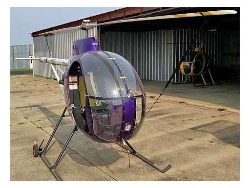 Helicopters For Sale - Aero Trader