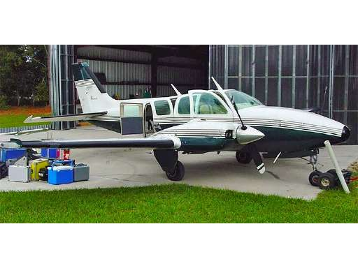 Baron For Sale - Beechcraft Aircrafts - Aero Trader