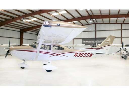Cessna For Sale - Cessna Aircrafts - Aero Trader