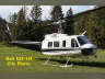 1970 Bell UH-1H, aircraft listing