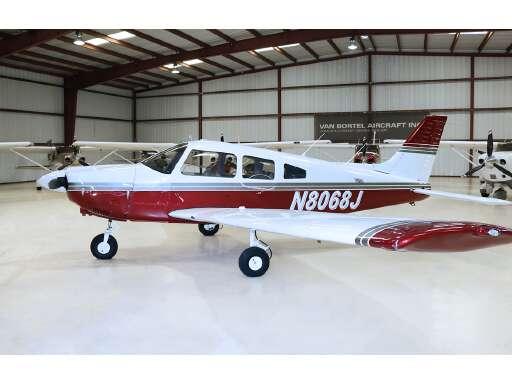 Piper For Sale - Piper Aircrafts - Aero Trader